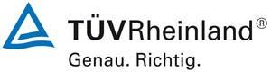 Baumuster-Zertifizierung unserer Produkte durch den TÜV Rheinland