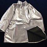 Hitzeschutz-Jacke